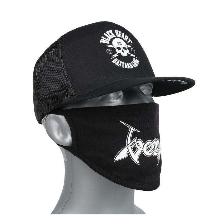 rouška (maska) VENOM - LOGO - RAZAMATAZ
