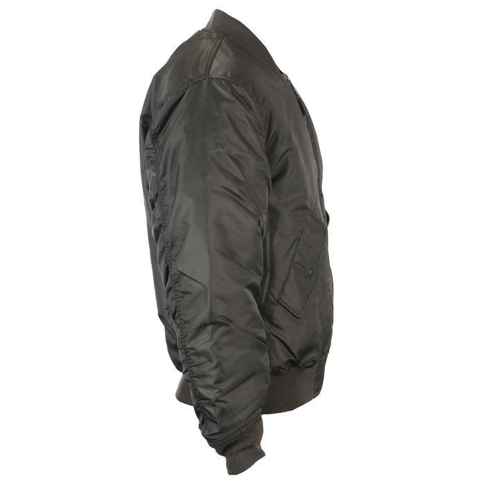bunda pánská bomber (zimní) BRANDIT - MA1