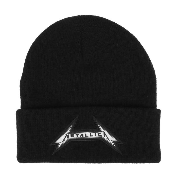 kulich Metallica - First Logo - Black Cuff