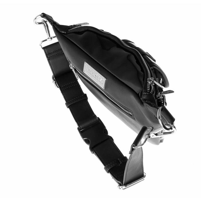 taška (ledvinka) KILLSTAR - Demi Meower - BLACK