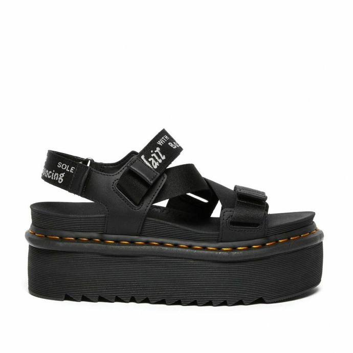 boty dámské (sandály) DR. MARTENS - Kimber