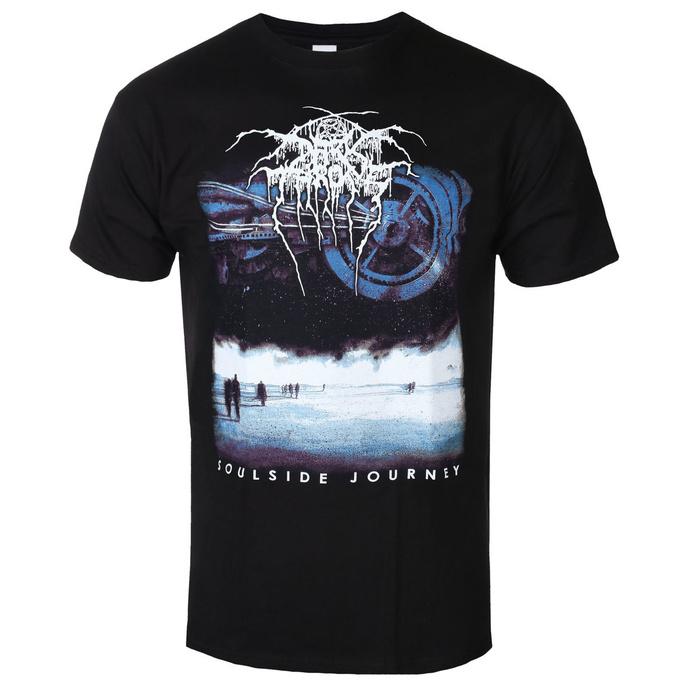 tričko pánské Darkthrone - Soulside Journey - RAZAMATAZ