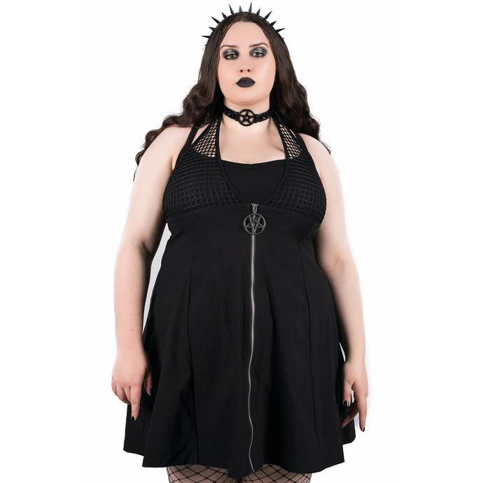 šaty dámské KILLSTAR - Dont Call
