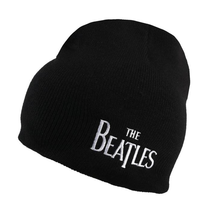 kulich Beatles - Drop T Logo - ROCK OFF