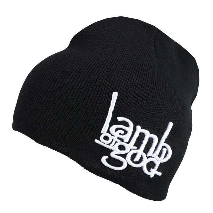 kulich Lamb Of God - Logo - ROCK OFF