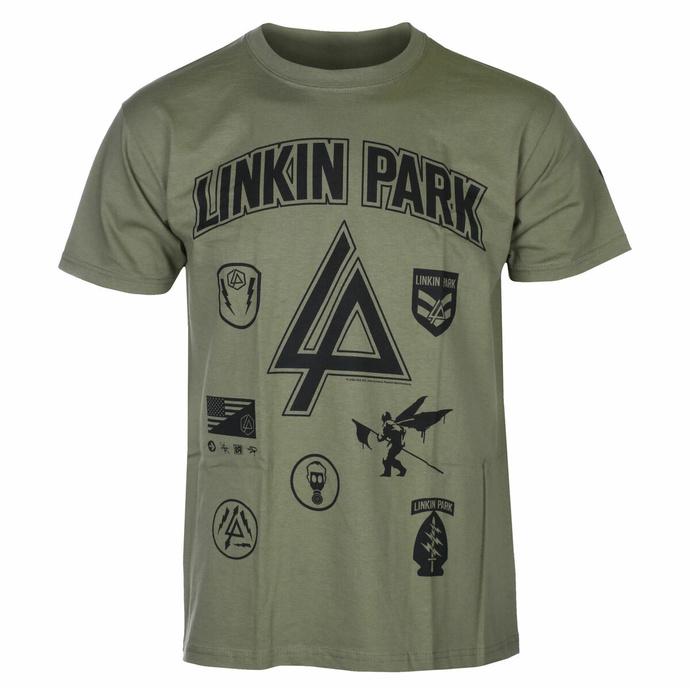 tričko pánské LINKIN PARK