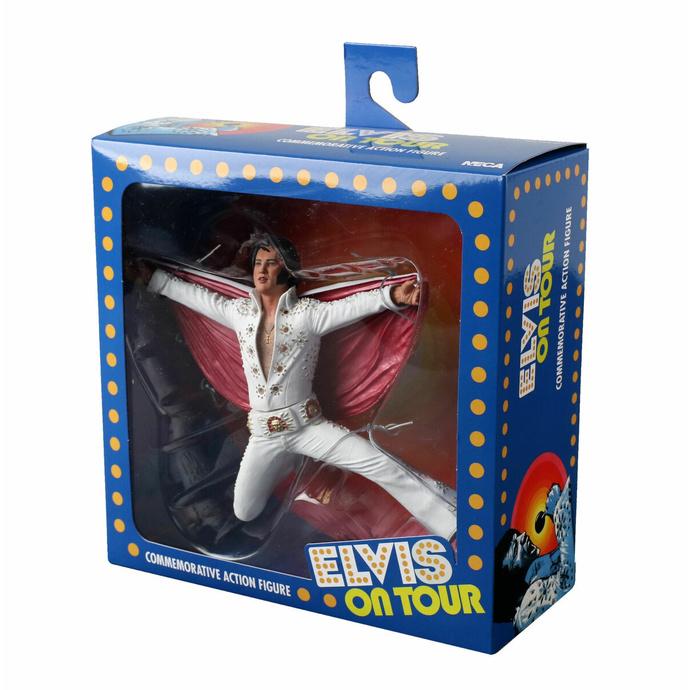 figurka Elvis Presley - Action Figure Live in ´72