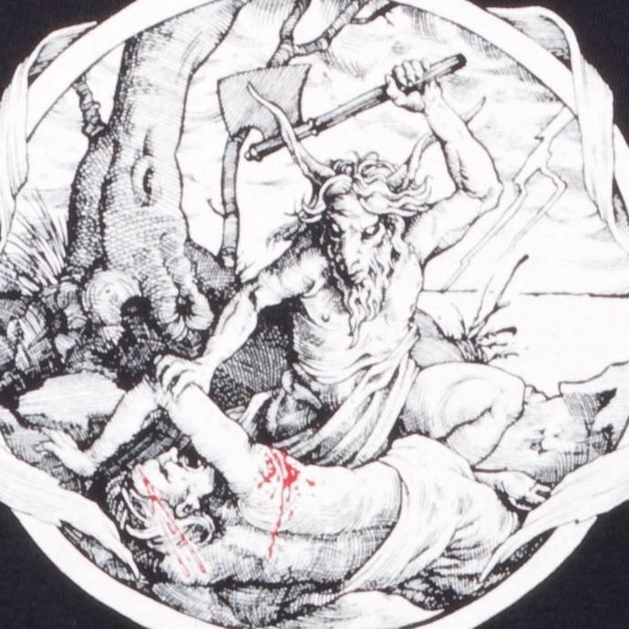 tričko pánské GOATWHORE - Blood for the Master - Black - INDIEMERCH
