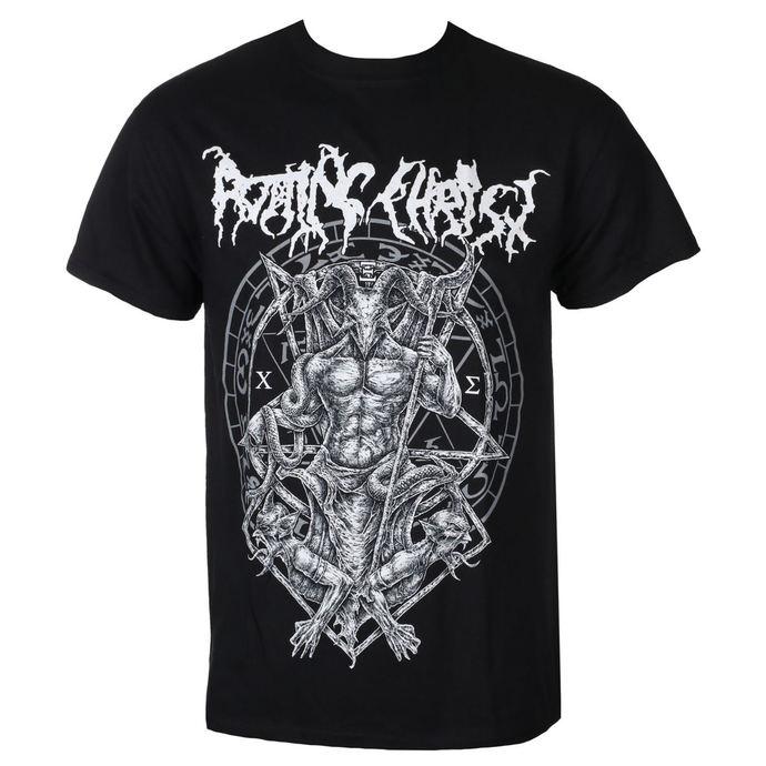 tričko pánské ROTTING CHRIST - HELLENIC BLACK METAL LEGIONS - RAZAMATAZ
