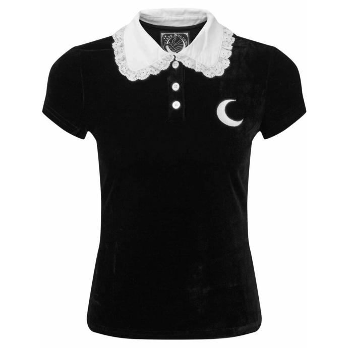 tričko dámské KILLSTAR - Esmeralda Collar