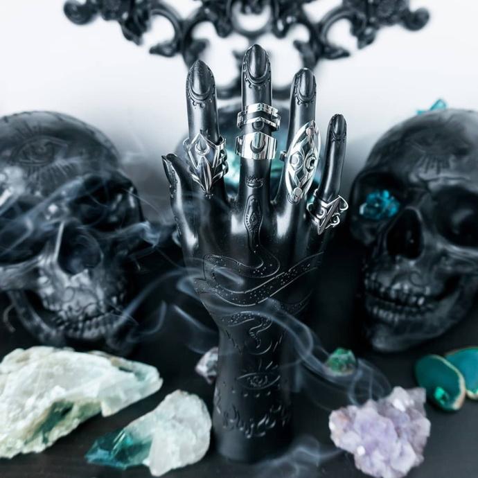 držák na šperky KILLSTAR - Fortuna Ring
