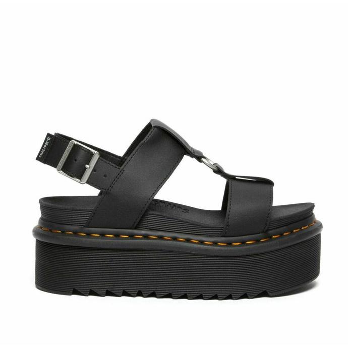 boty dámské (sandály) DR. MARTENS - Francis