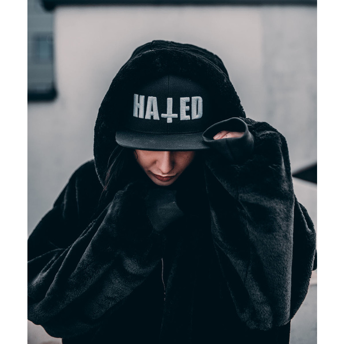kšiltovka HOLY BLVK - HATED