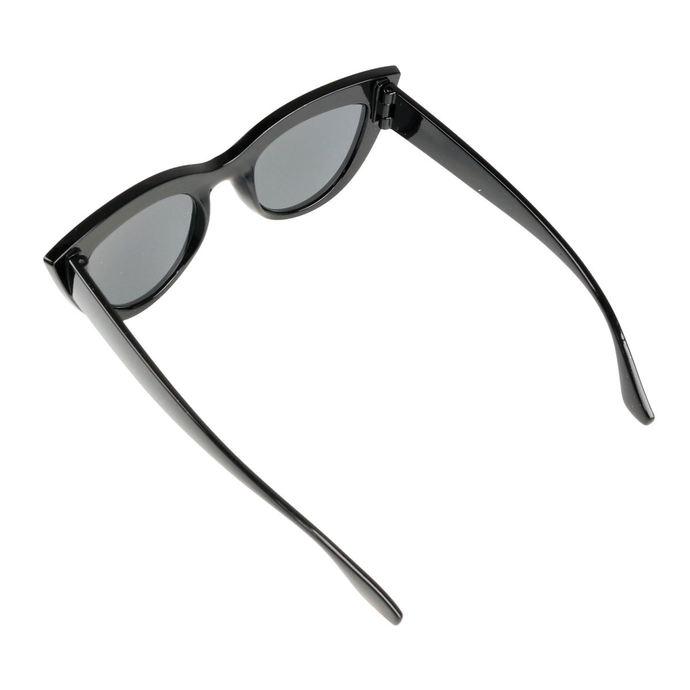 brýle sluneční dámské JEWELRY & WATCHES - Black