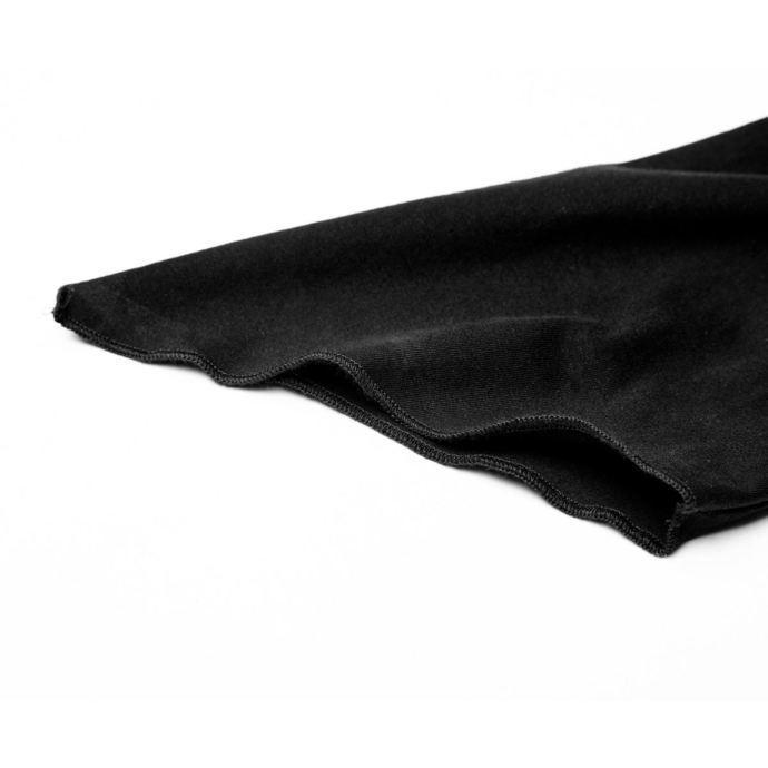 tričko dámské s dlouhým rukávem (top) PUNK RAVE - Charon