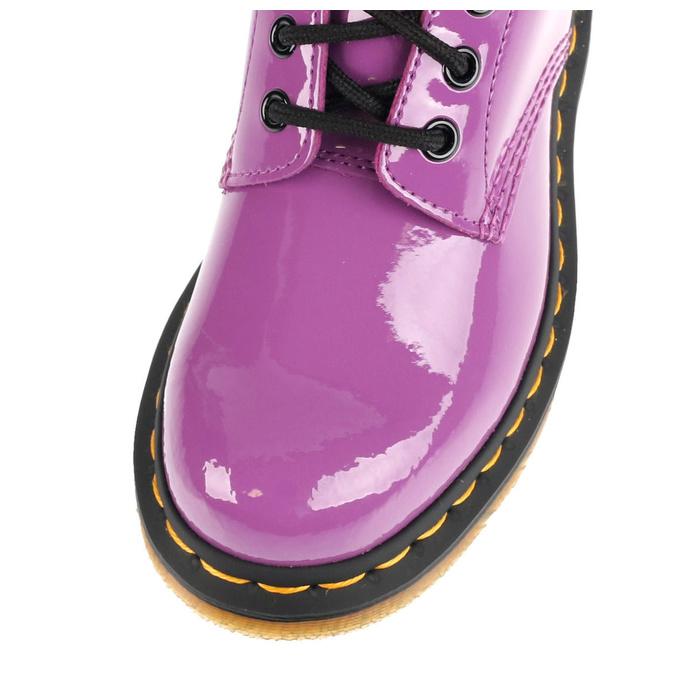 boty dámské DR. MARTENS - 1460 W