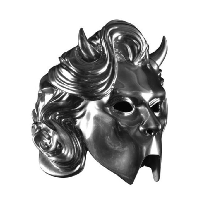 maska Ghost - Chrome Ghoulette Nameless Ghoul