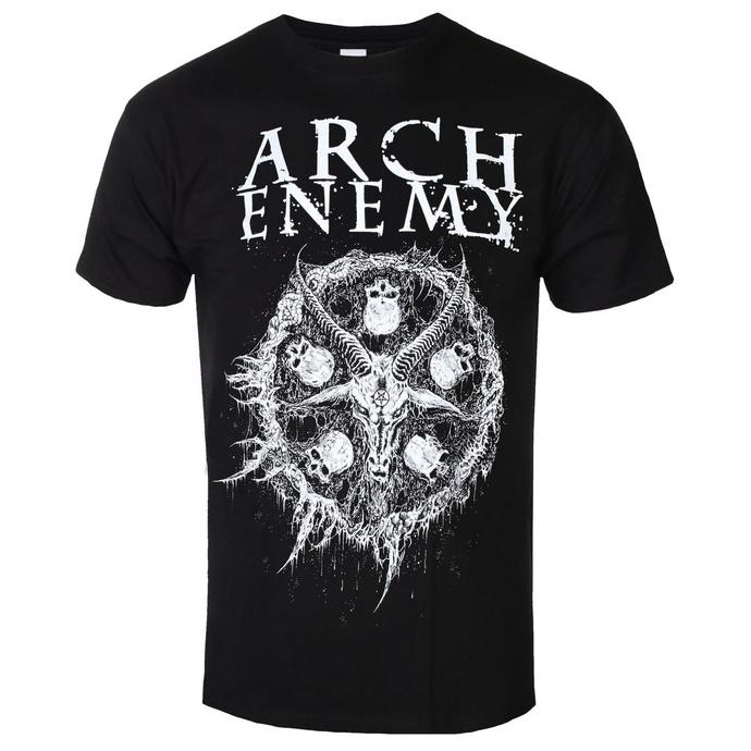 tričko pánské Arch Enemy - Pure Fucking Metal Revamped - ART WORX