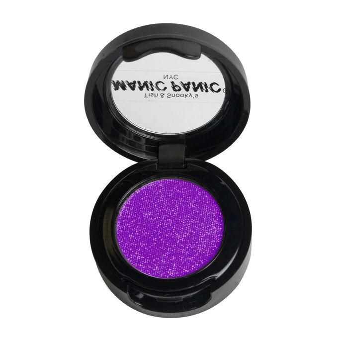 oční stíny MANIC PANIC - Mystic Heather