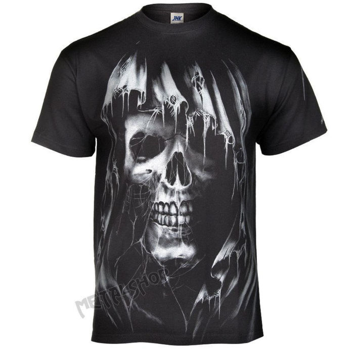 tričko pánské ALISTAR - Reaper - Black