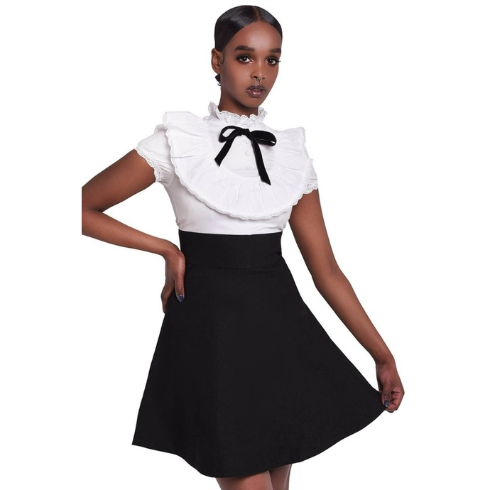 šaty dámské KILLSTAR - Hallow Be Thy Name -  BLACK