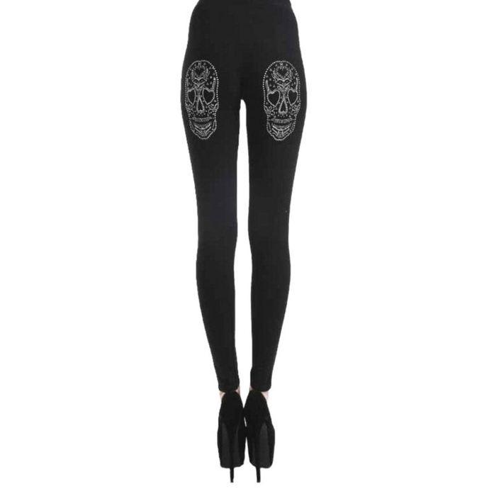 kalhoty dámské (legíny) PAMELA MANN - Bridie
