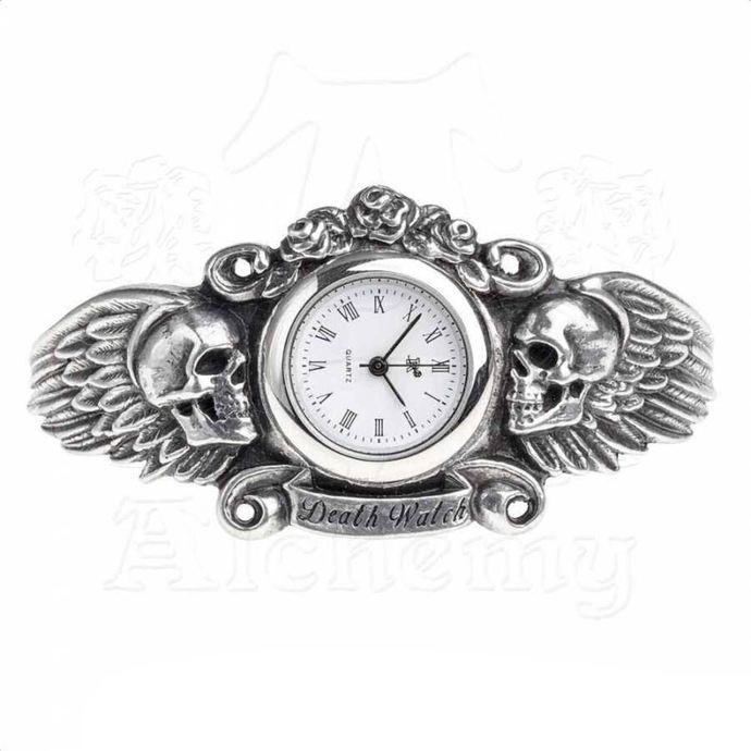 hodinky ALCHEMY GOTHIC - Dark Angel