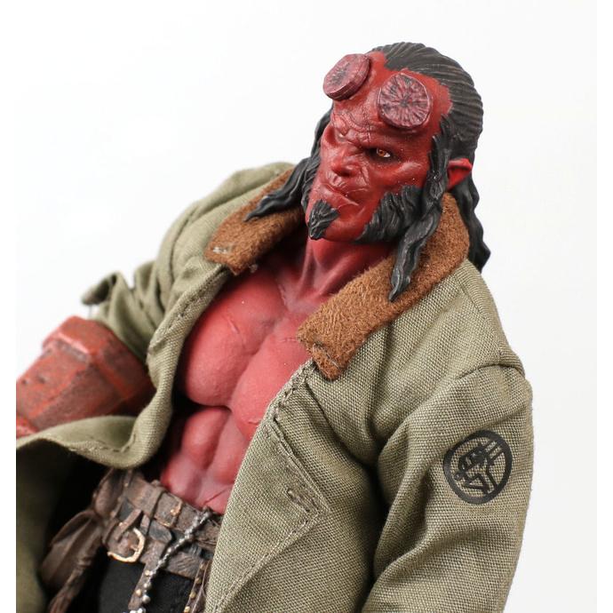 figurka Hellboy - (2019)