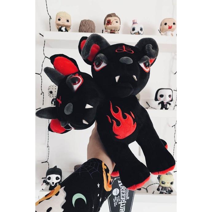 plyšová hračka KILLSTAR - Hellhound