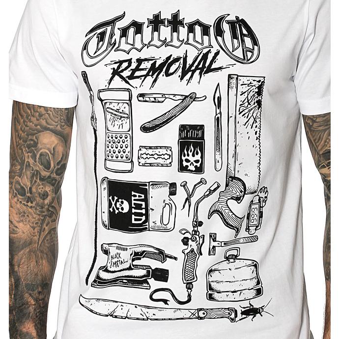 tričko pánské HYRAW - REMOVAL TATTOO