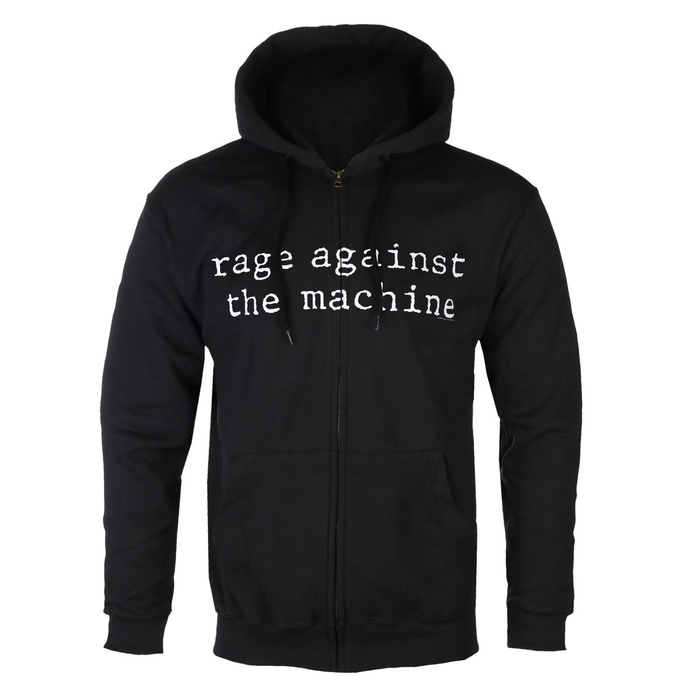mikina pánská Rage against the machine - Know Your Enemy - Black