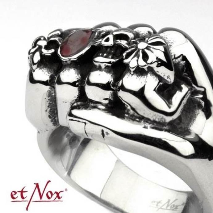 prsten ETNOX - Fist
