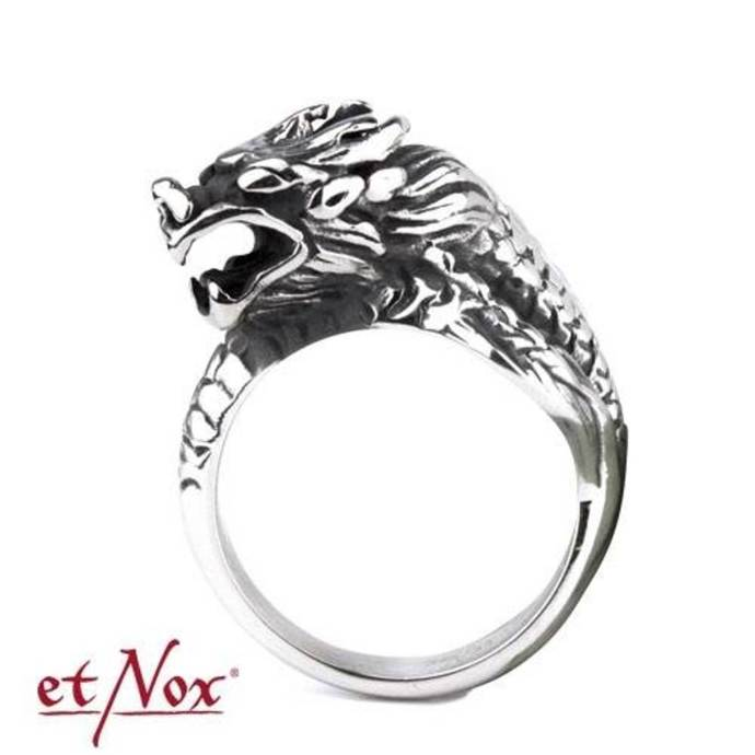 prsten ETNOX - Dragon