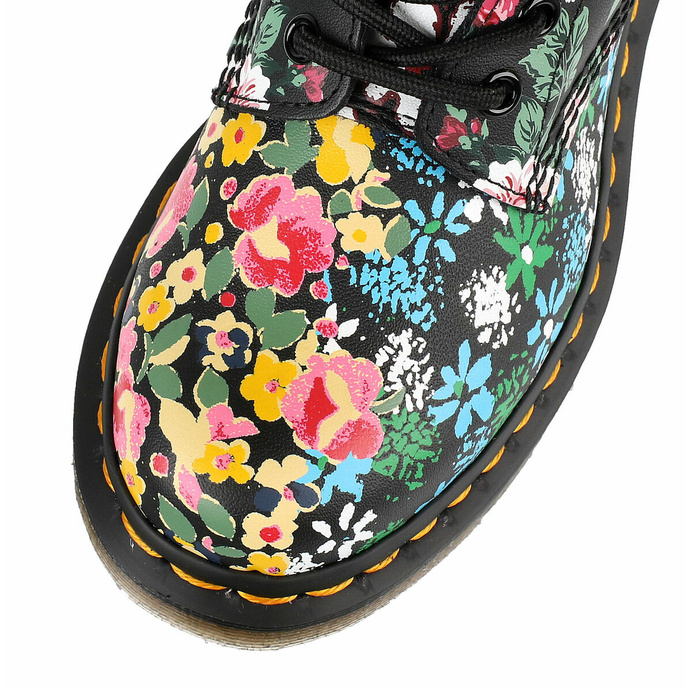 boty dámské DR. MARTENS - 8 dírkové - 1460 Pascal