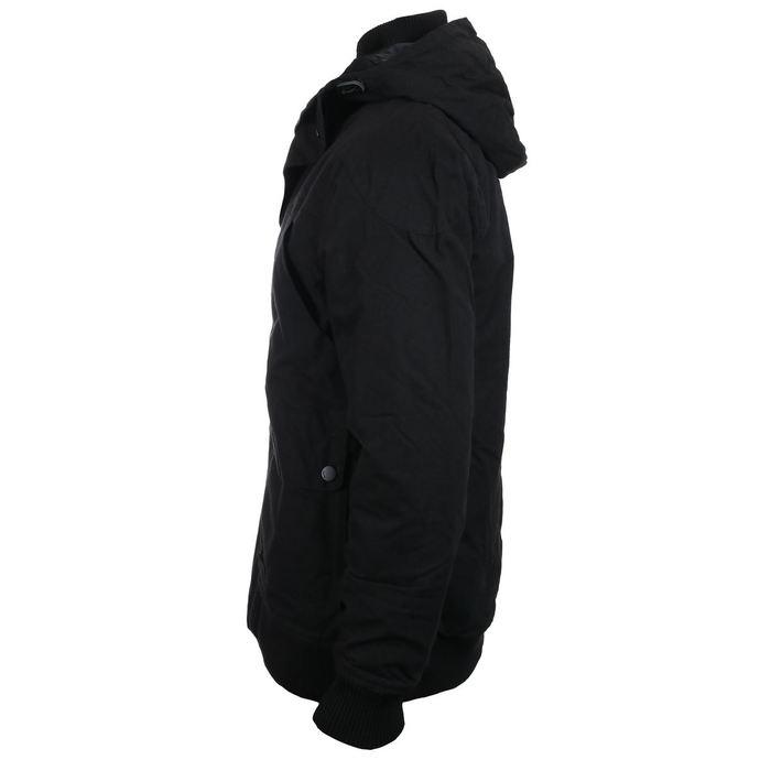 bunda pánská zimní GLOBE - Inkerman - Black