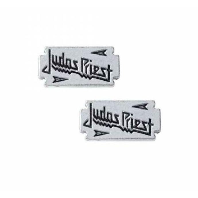 náušnice ALCHEMY GOTHIC - Judas Priest - Razor Blades