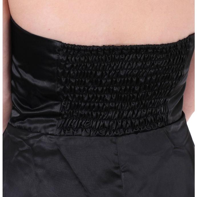 šaty dámské DR FAUST - Julia - Space Black