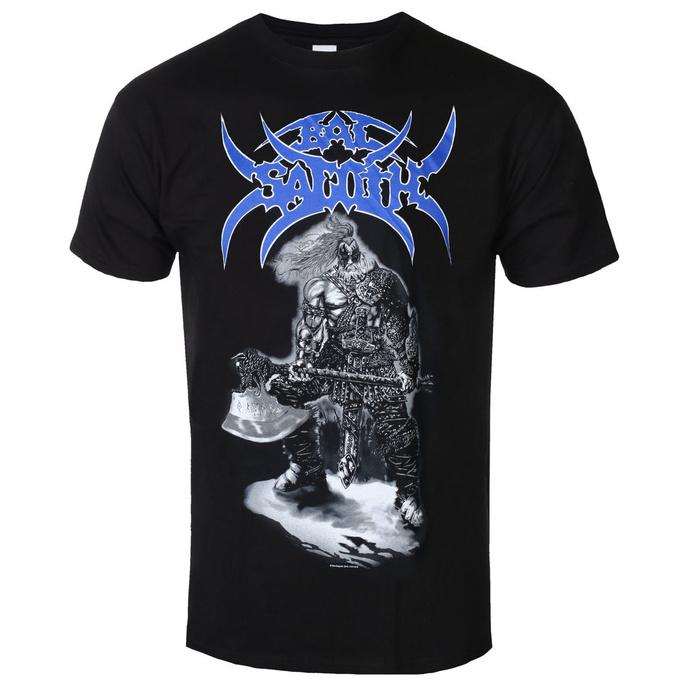 tričko pánské BAL SAGOTH - WARRIOR - PLASTIC HEAD