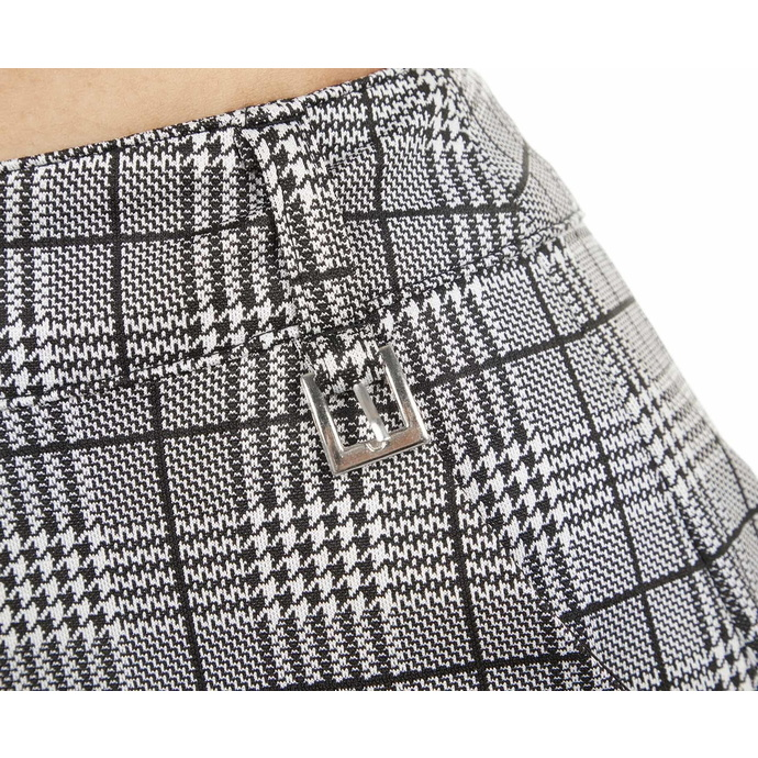 kalhoty dámské DISTURBIA - Cristina