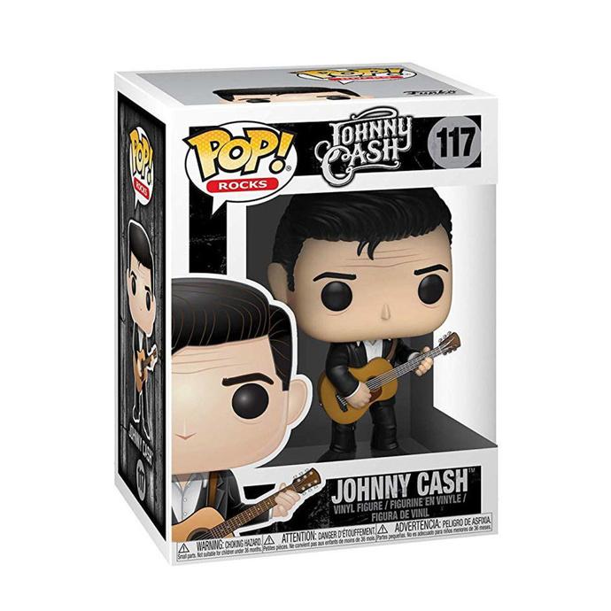 figurka Johnny Cash - POP!
