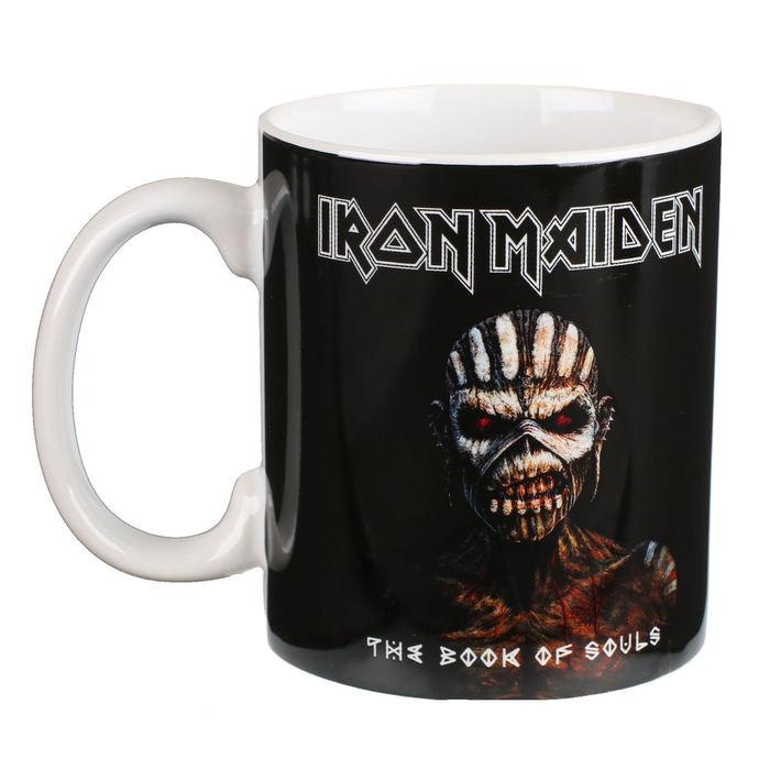 hrnek Iron Maiden - The Book Of Souls
