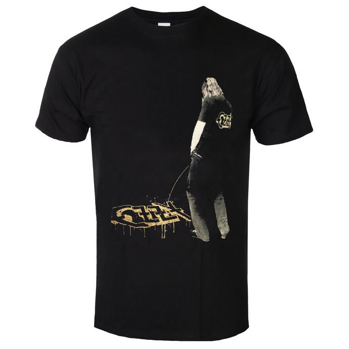 tričko pánské Ozzy Osbourne Perfectly Ordinary Leak - ROCK OFF