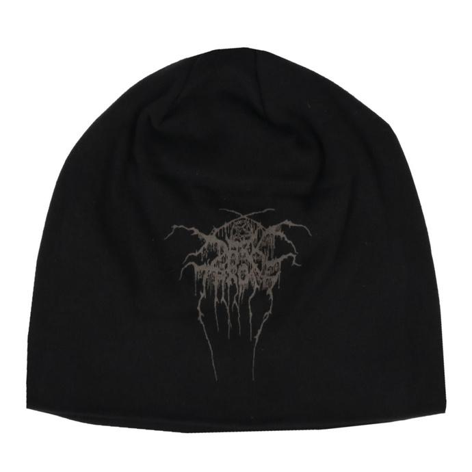 kulich - Darkthrone - Logo - RAZAMATAZ