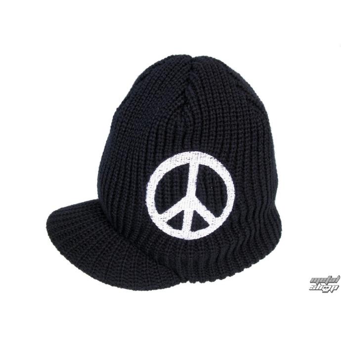 kulich s kšiltem Peace 1