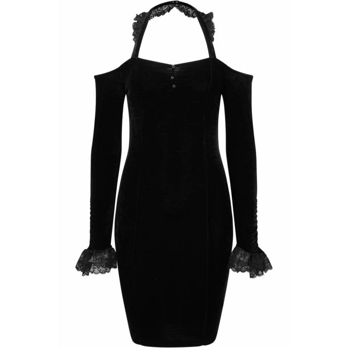 šaty dámské KILLSTAR - LAmour Est Mort Party