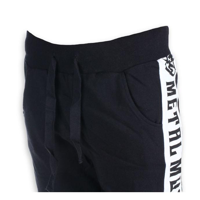 kalhoty dámské (tepláky) METAL MULISHA - LAZY WMS