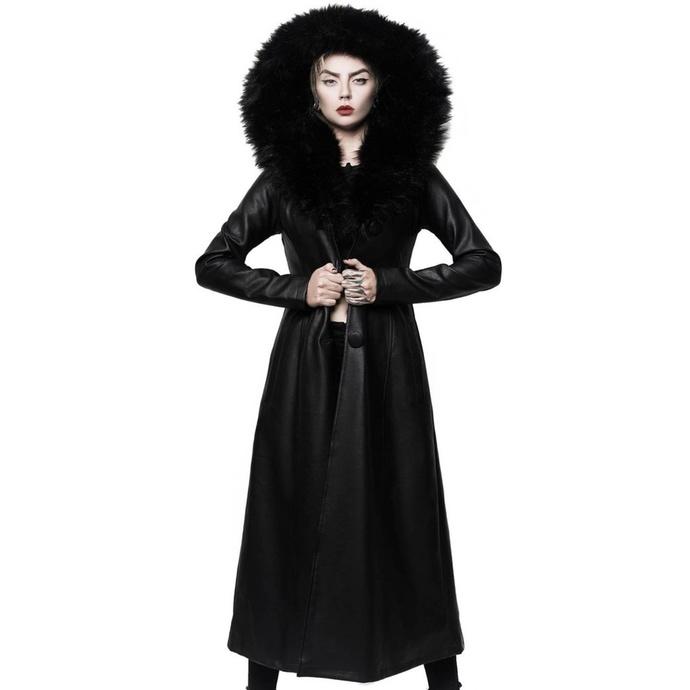 kabát dámský KILLSTAR - Liberty