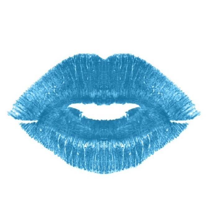 rtěnka MANIC PANIC - Bad Boy Blue