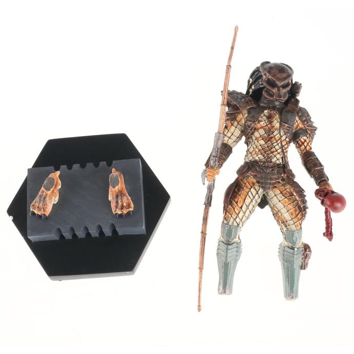 figurka Alien & Predator - Collection Hunter Predator - EAMOAPR172674 - POŠKOZENÁ
