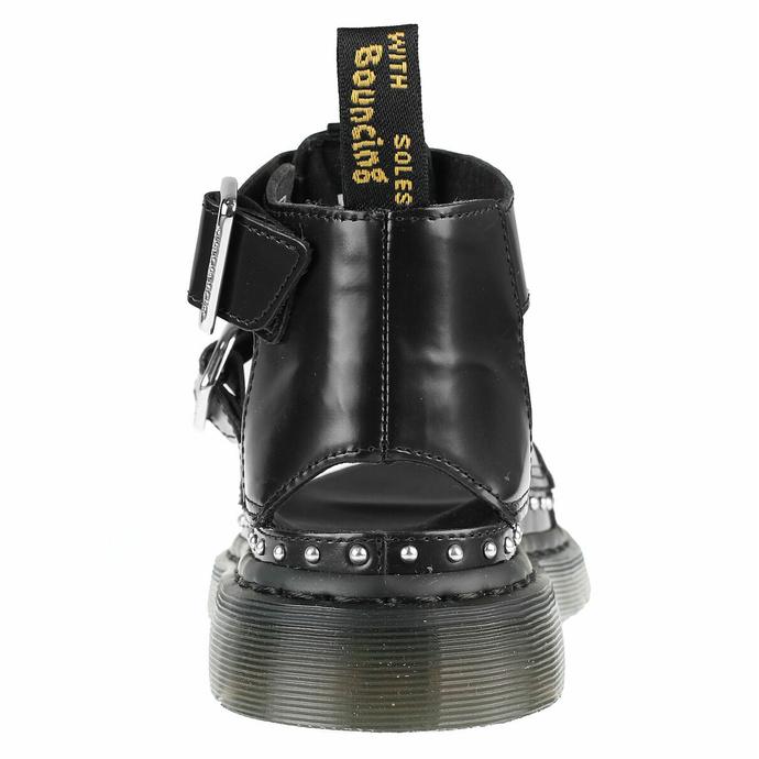 boty dámské (sandály) DR. MARTENS - Mackaye HDW